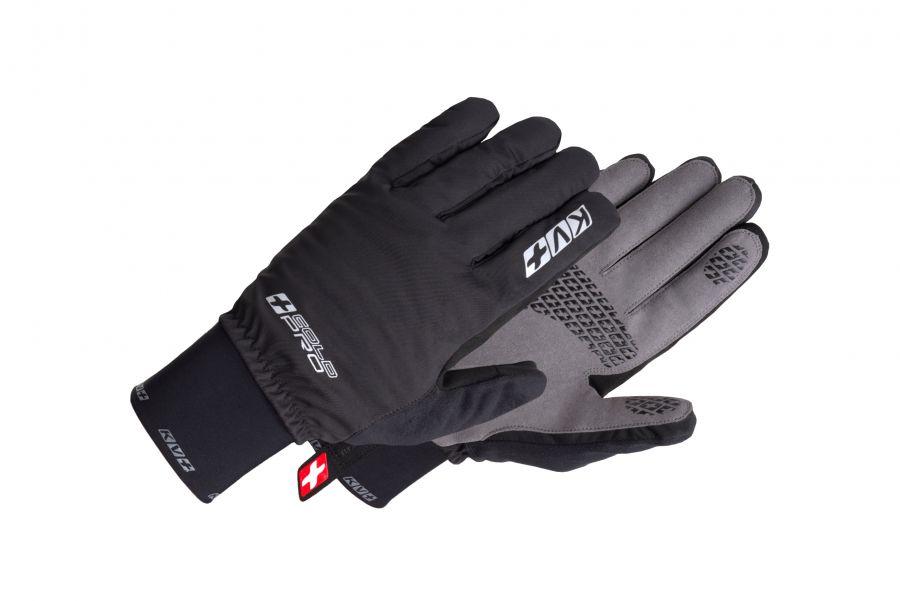 перчатки утепленные kv+ cold pro