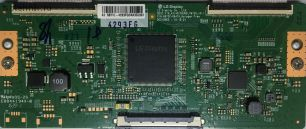 T-CON плата для 6870C-0647A V16_43/49/55/UHD_TM120_v0.1