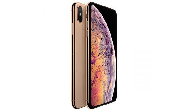 iPhone XS 64ГБ, Gold