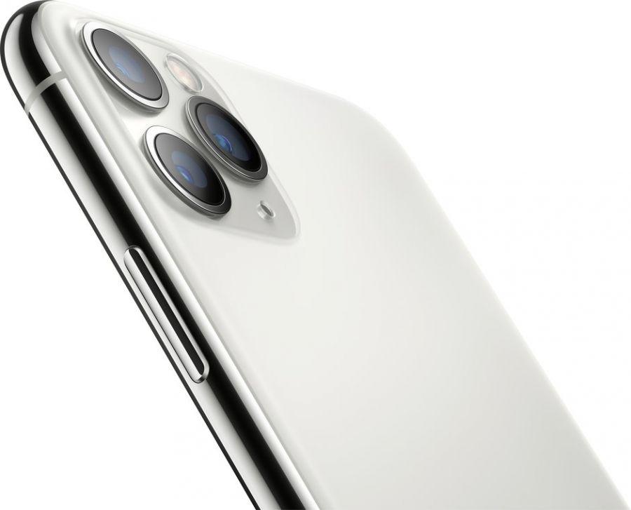 iPhone 11 Pro, 64 ГБ, Серебристый