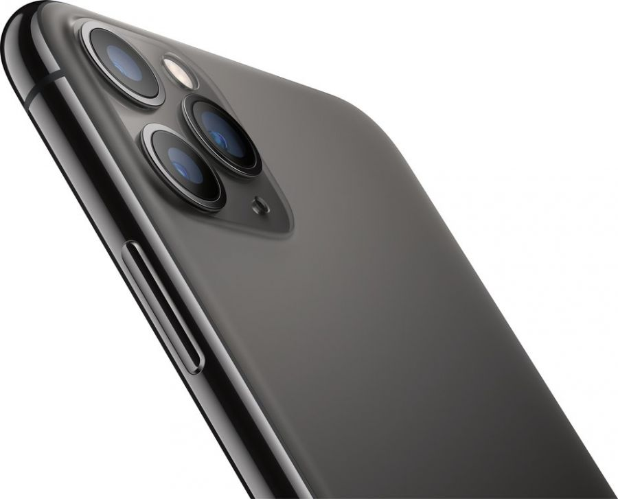 iPhone 11 Pro, 512 ГБ, Серый космос