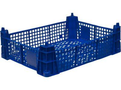 Ящик пластиковый 400х300х110