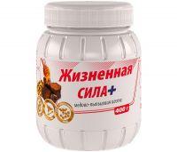 Медово-пыльцевая паста «Жизненная сила плюс» (400 гр)