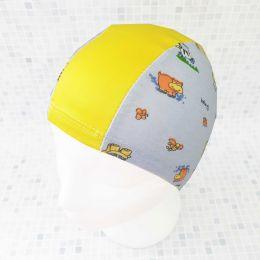 Зверушки Текстильная шапочка для плавания