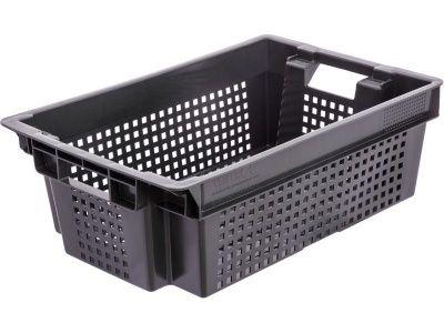 Ящик пластиковый 600x400х200