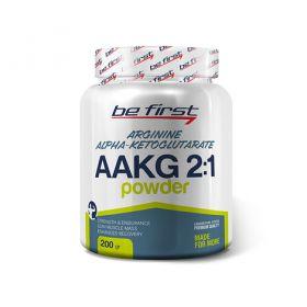 AAKG 2:1 Powder (Arginine AKG) 200 гр