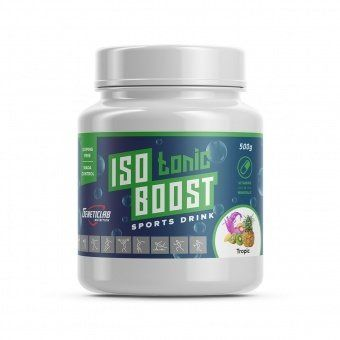Geneticlab Isotonic Boost 500gr/20 serv (В Ассортименте)