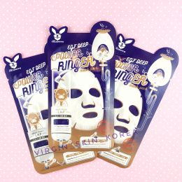 Elizavecca EGF Deep Power Ringer Mask Pack