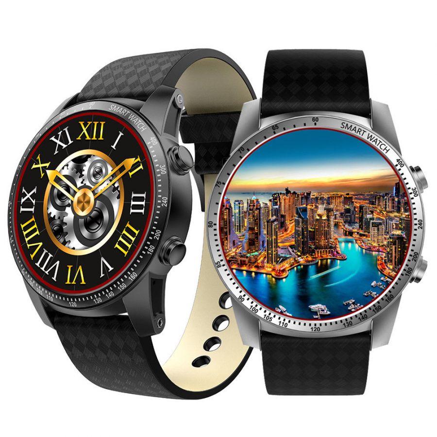 Умные часы KingWear Smart Watch KW99