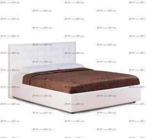 Кровать Грация б/о