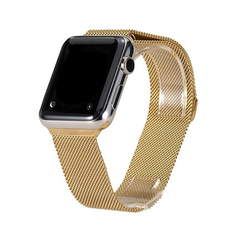 Металлический ремешок для Apple Watch 38/40 mm