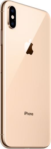 Apple iPhone XS Max Gold 256 Gb