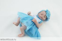 """Кукла """"Иванна"""""""