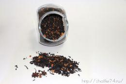 "Чай черный ""Цейлонская корица"" 100гр."
