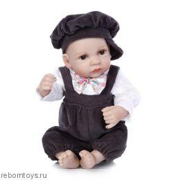 """Кукла """"Андрюшка"""""""
