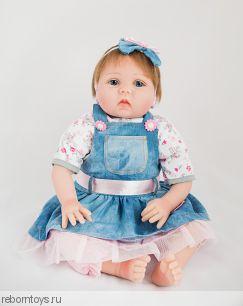 """Кукла """"Ритуся"""""""
