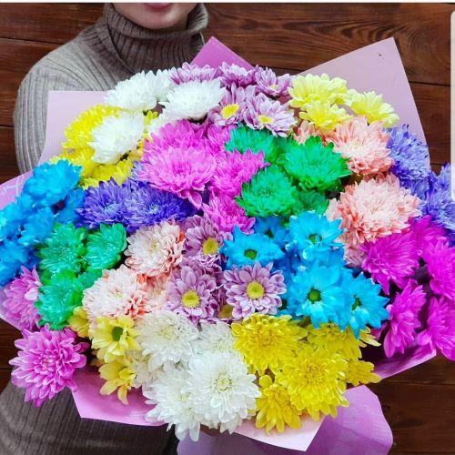 """Букет цветов """"Изобилие"""""""