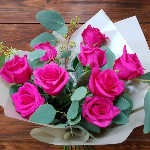 """Букет цветов """"Орхидея"""""""