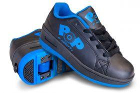 Роликовые кроссовки с кнопкой POP WAVE BY HEELYS HES10292