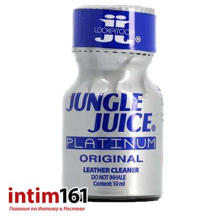JUNGLE JUICE PLATINUM 10ML