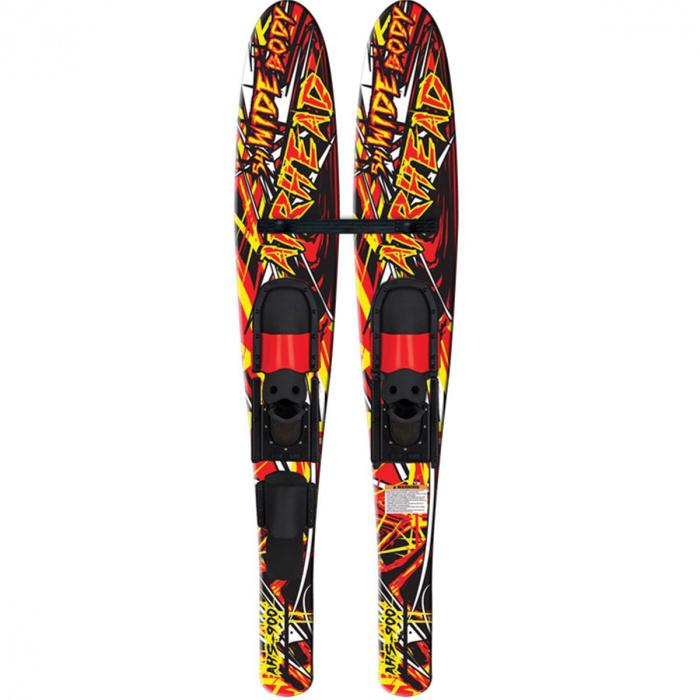 Лыжи водные Wide Body 900