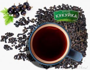 Иван-чай со смородиной 100гр. гранулы