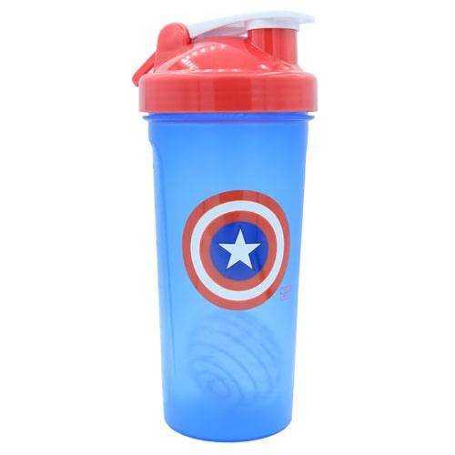 Шейкер Super Hero Series - Captain America