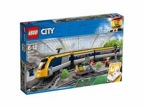 60197 Лего Пассажирский поезд