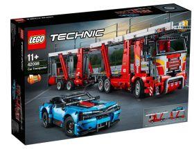 42098 Лего Автовоз