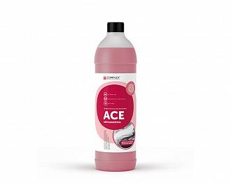Бесконтактный автошампунь Ace