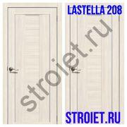 Дверь LA STELLA 208