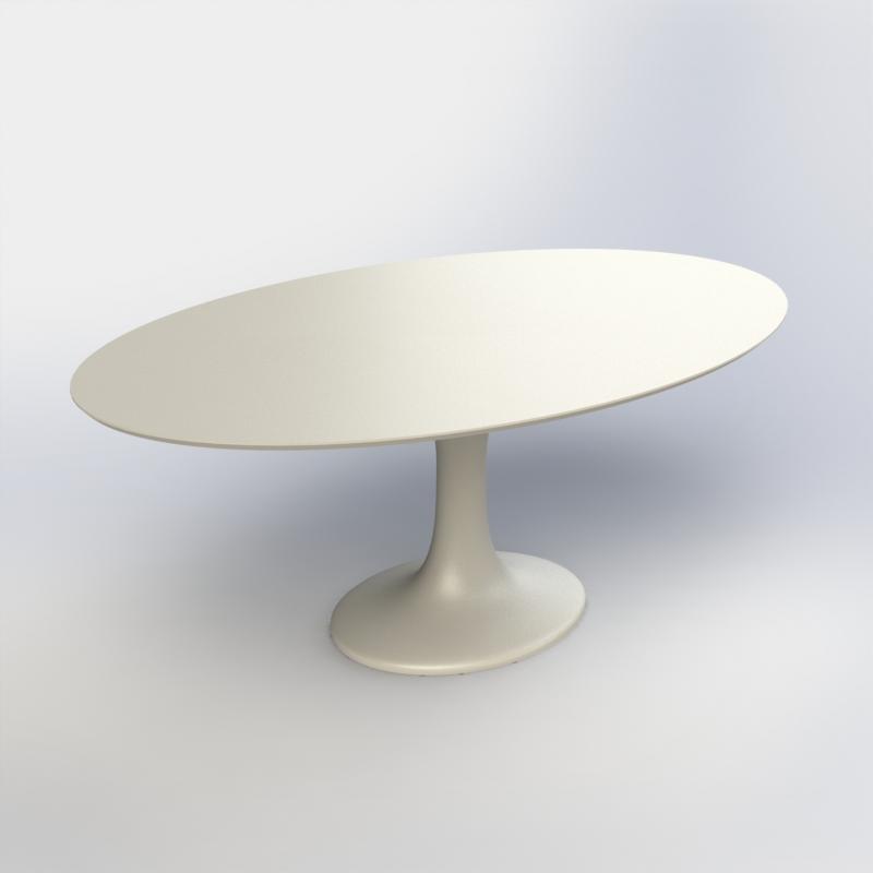 Обеденный стол Salvator