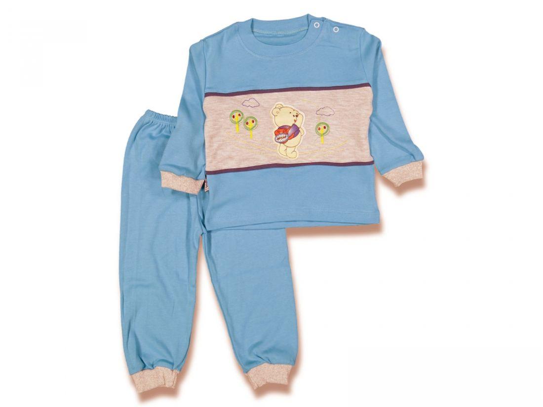 Пижама Вини Пух на мальчика или девочку 2 года