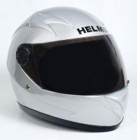 Шлем детский интеграл Helmo 02 Gray фото 2