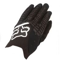Fox Pawtector Black перчатки взрослые