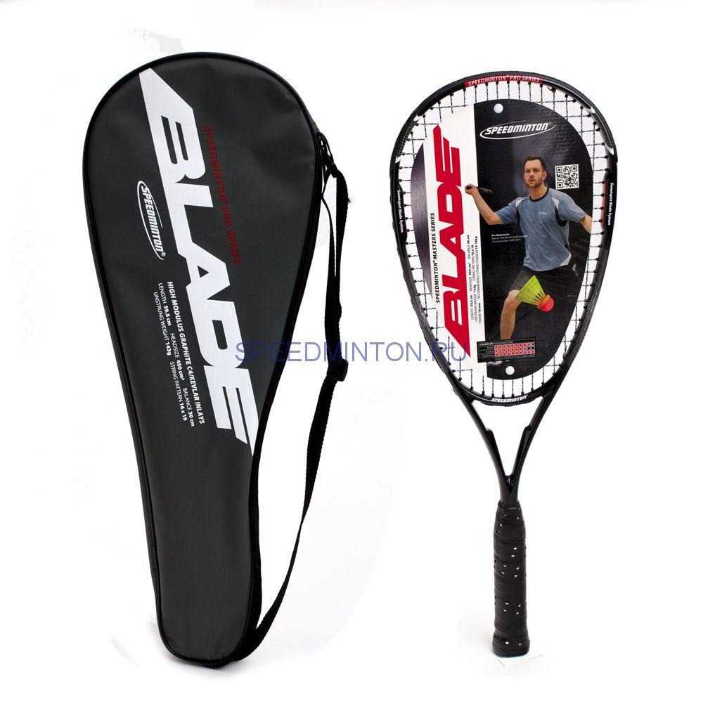 Speedminton® Racket Blade