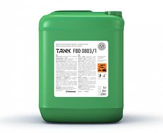 Щелочное моющее средство Tank FBD 0803/1