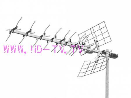 Меридиан-60 AF TURBO (L 025.60 DТ)