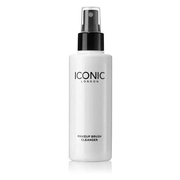 Спрей для очистки кистей ICONIC LONDON - Brush Cleanser