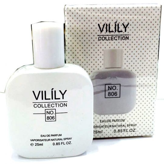 Арабские духи Vilily Collection № 806, 25 ml