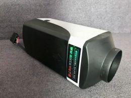Воздушный отопитель салона на 5 кВт.