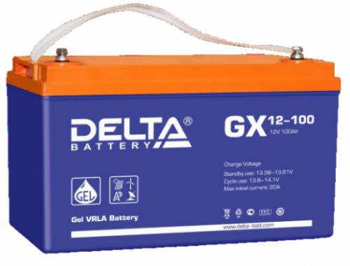 Аккумуляторная батарея GX 12-100