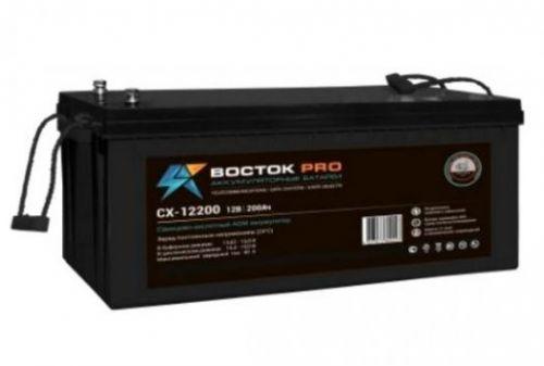 Аккумуляторная батарея СХ 12200