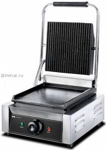 Гриль контактный Hurakan HKN-PE22L