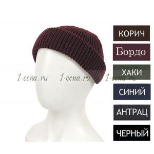 Мужская шапка NORTH CAPS N-717