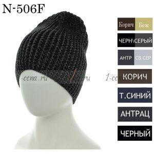 Мужская шапка NORTH CAPS N-506f