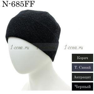 Мужская шапка NORTH CAPS N-685ff