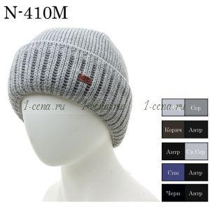 Мужская шапка NORTH CAPS N-410m