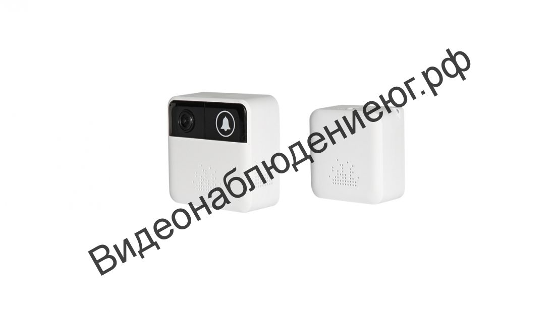Камера видеозвонок ST-WD11