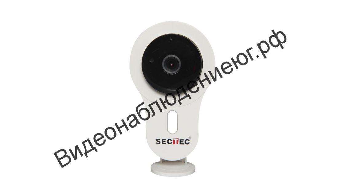 IP Wi-Fi видеокамера IL-HIP302-1M-NT